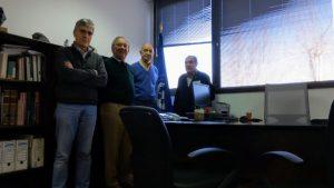 Foto nueva sede D.T. Asturias